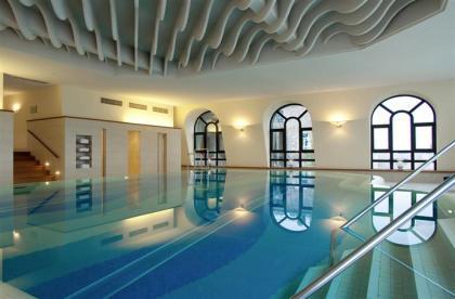 Bad Bruckenau Dorint Hotel Angebot